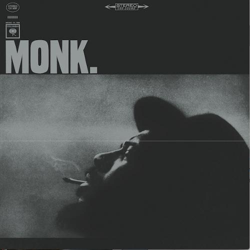 THELONIOUS MONK / セロニアス・モンク / Monk