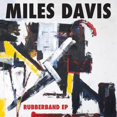 """MILES DAVIS / マイルス・デイビス / Rubberband(12"""")"""