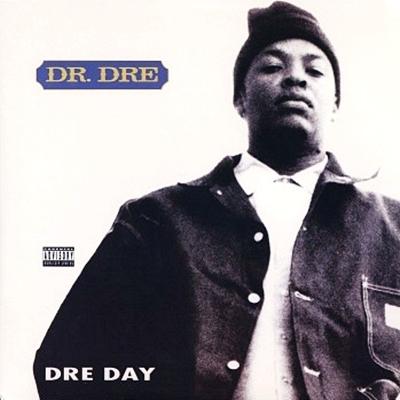 DR.DRE / ドクター・ドレー / DRE DAY