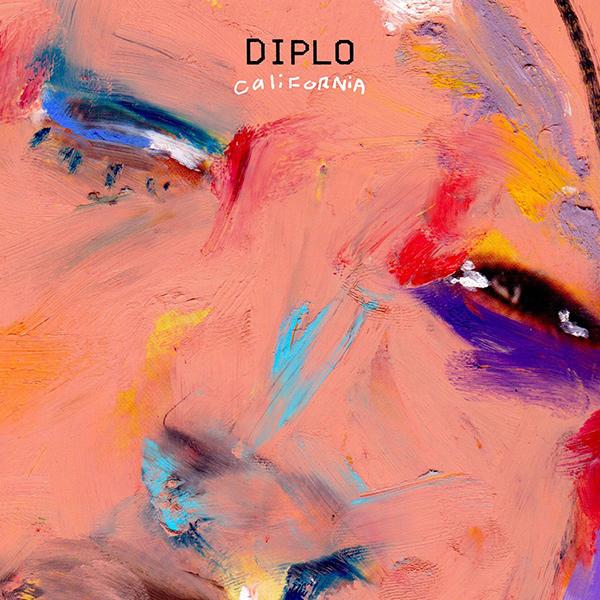 DIPLO / ディプロ / CALIFORNIA