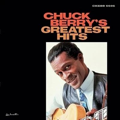 CHUCK BERRY / チャック・ベリー / GREATEST HITS (LP)