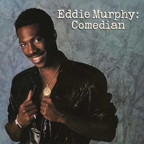 EDDIE MURPHY / エディ・マーフィ / COMEDIAN (LP)