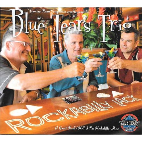 BLUE TEARS TRIO / ROCKABILLY LACK