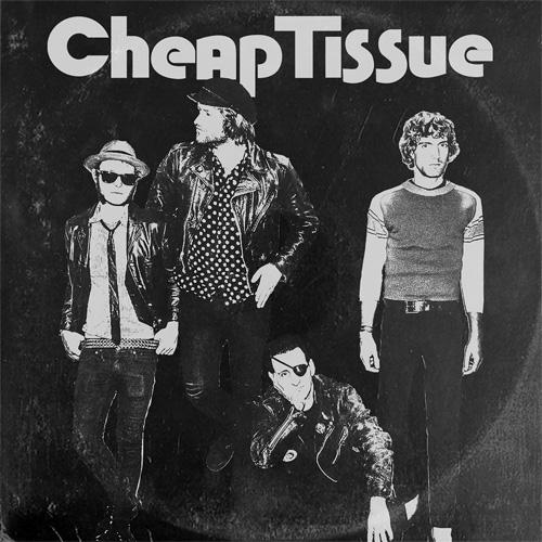 CHEAP TISSUE / CHEAP TISSUE