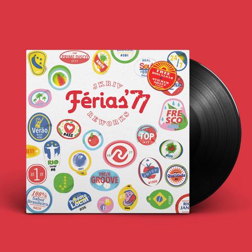 JKRIV / FERIAS '77 REWORKS