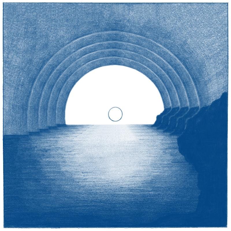 ナツノムジナ / 淼のすみか(LP)