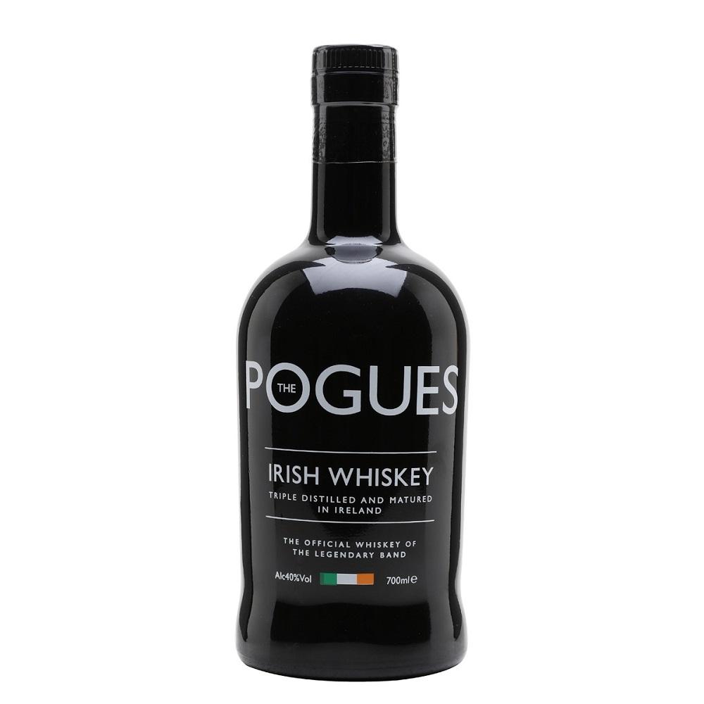 POGUES / ポーグス / POGUES IRISH WHISKEY / ポーグス・アイリッシュ・ウィスキー <700ML>