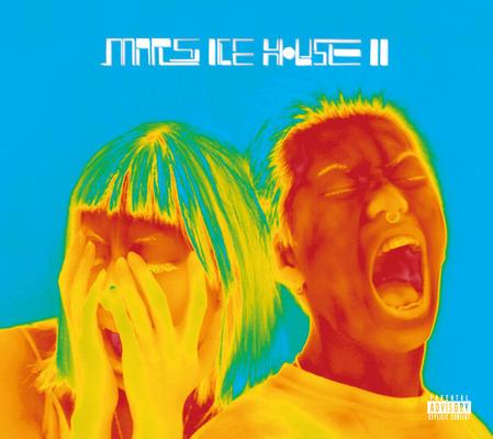 ゆるふわギャング / Mars Ice House II