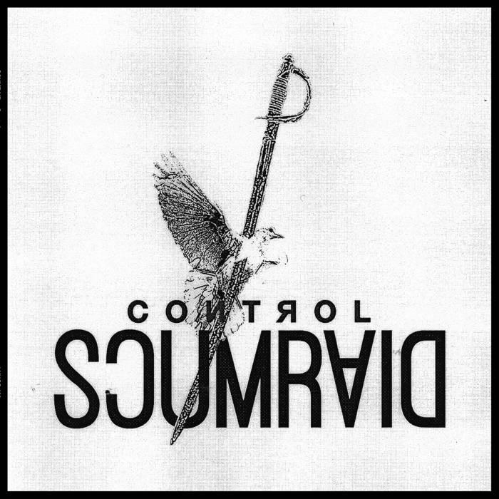 SCUMRAID / CONTROL (CD)