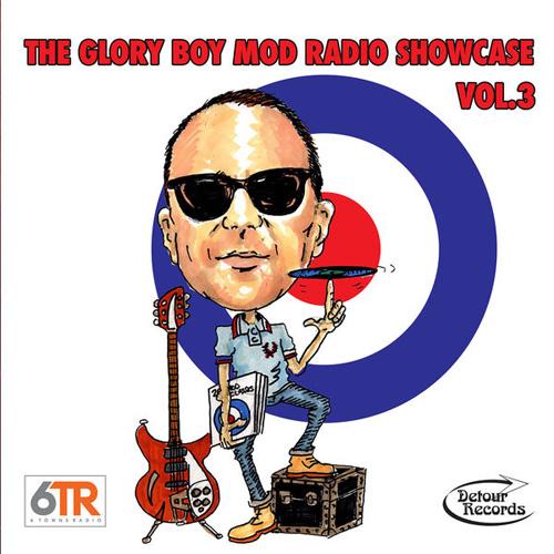 VA (GLORY BOY MOD RADIO SHOWCASE) / GLORY BOY MOD RADIO SHOWCASE VOL. 3