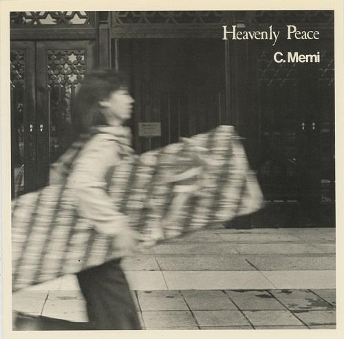 C.memi / Heavenly Peace