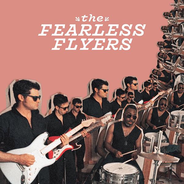 "FEARLESS FLYERS / FEARLESS FLYERS (12"")"