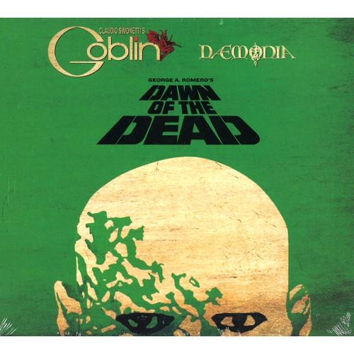 CLAUDIO SIMONETTI'S GOBLIN / DAWN OF THE DEAD