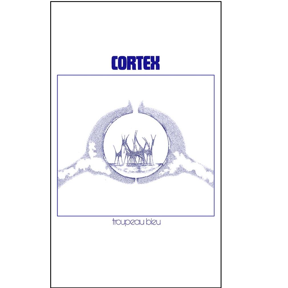 CORTEX / コルテックス / TROUPEAU BLEU