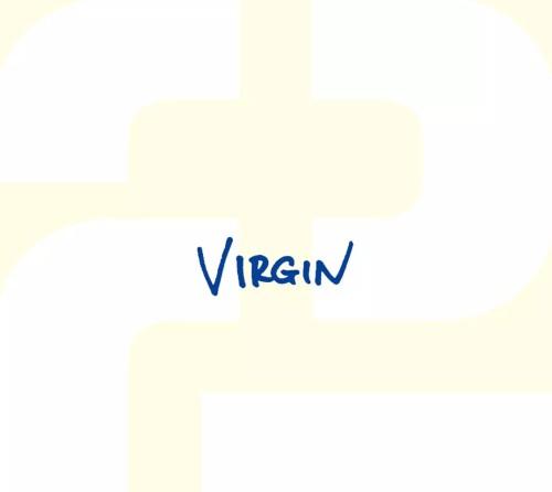 2(ツー) / VIRGIN(アナログ)