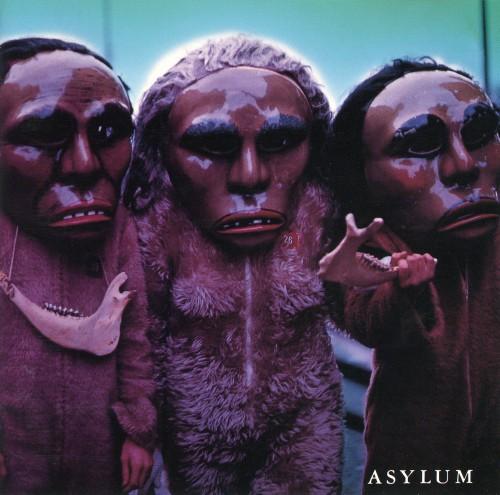 ASYLUM / ASYLUM (再発盤)