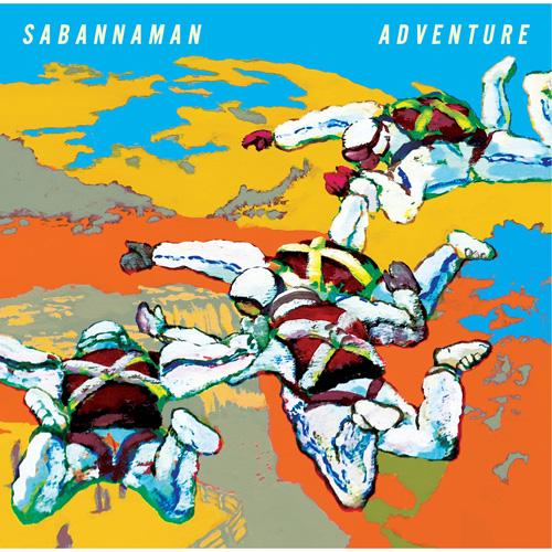 SABANNAMAN / ADVENTURE
