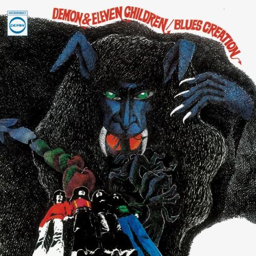 ブルース・クリエイション / 悪魔と11人の子供達