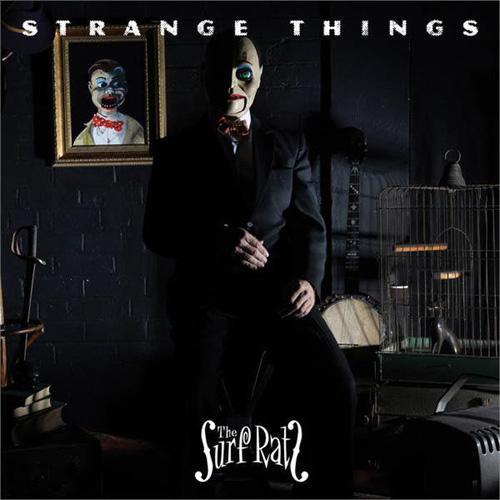 SURF RATS / サーフラッツ / STRANGE THINGS (LP)