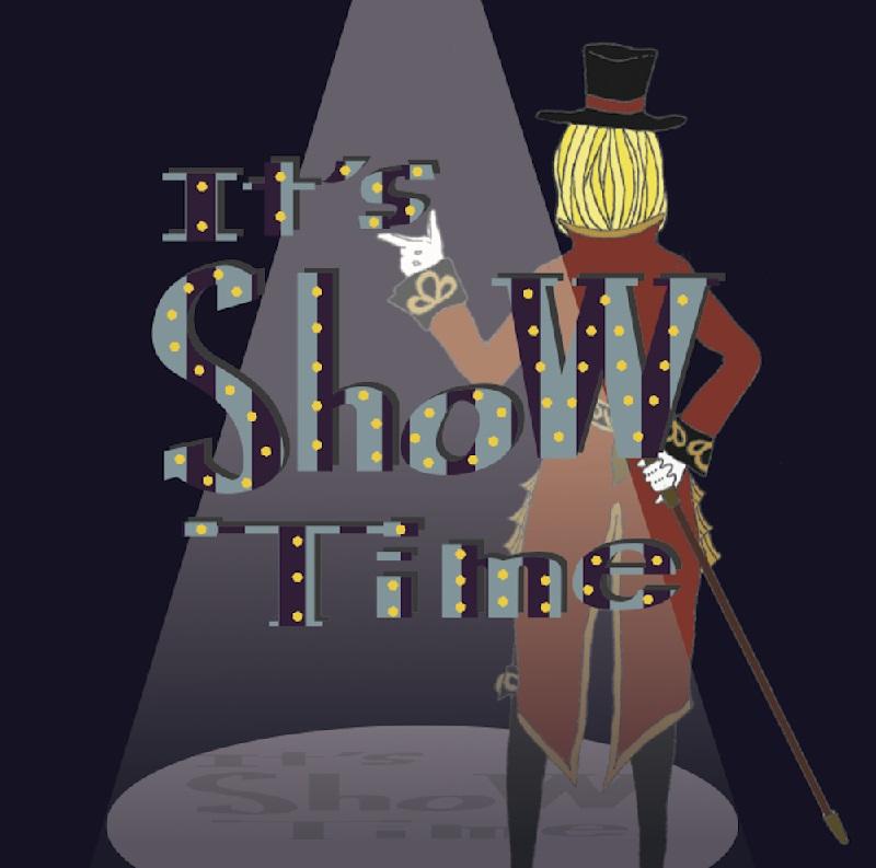 戸部まり / It's Show Time