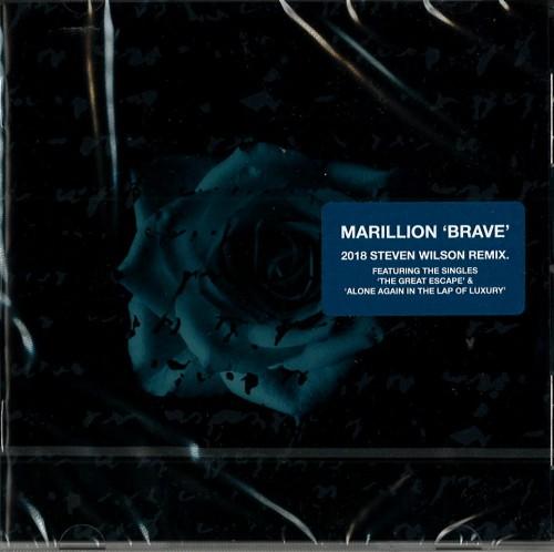 MARILLION / マリリオン / BRAVE - 2018 REMASTER