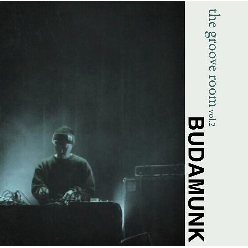BUDAMUNK / ブダモンク / GrooveRoom vol.2