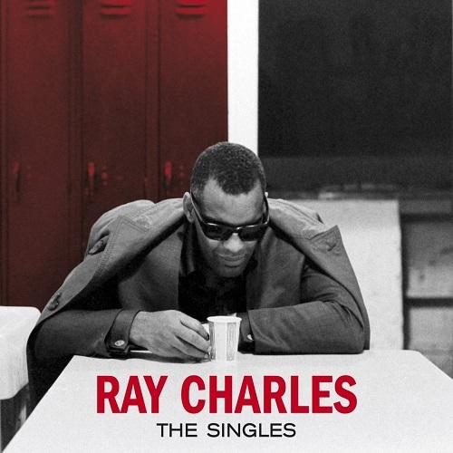 RAY CHARLES / レイ・チャールズ / COMPLETE 1954-1962 SINGLES (3CD)