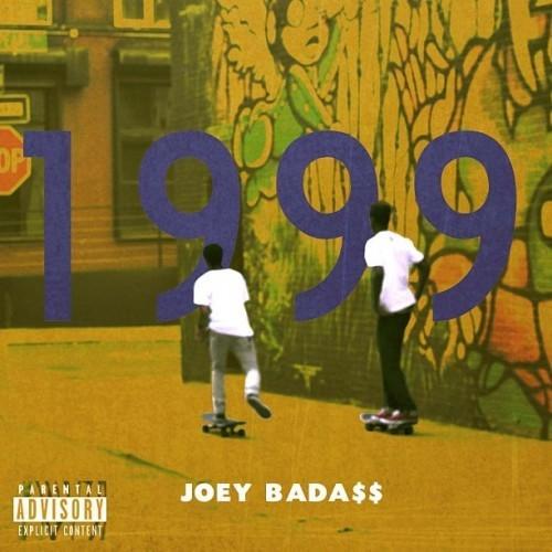 "JOEY BADA$$ (Pro Era) / ジョーイ・バッドアス / 1999 ""LP"""