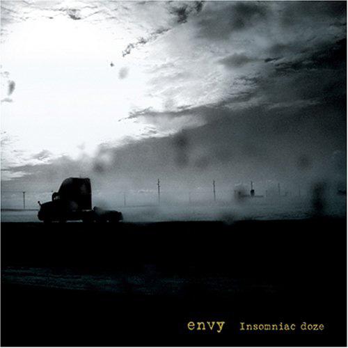envy / Insomniac doze (再発)