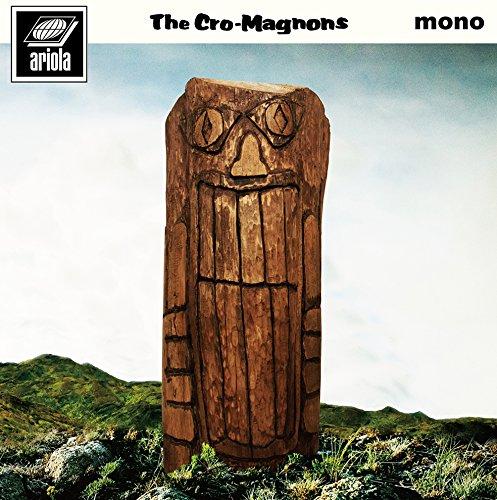 THE CRO-MAGNONS / ザ・クロマニヨンズ / 生きる