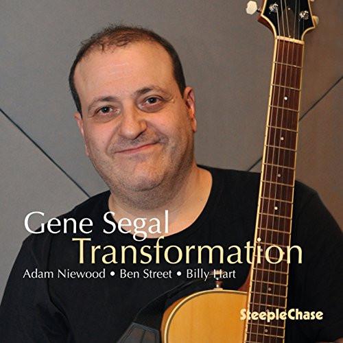 GENE SEGAL / ジーン・シーゲル / Transformation