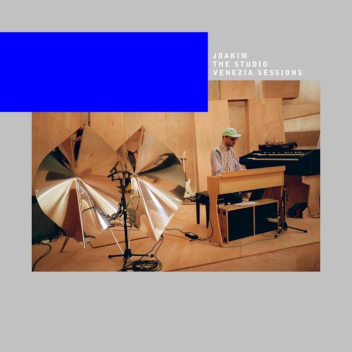 JOAKIM / ヨアキム / THE STUDIO VENEZIA SESSIONS
