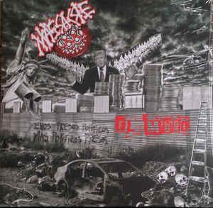 MASSACRE 68 / EL MURO (LP)