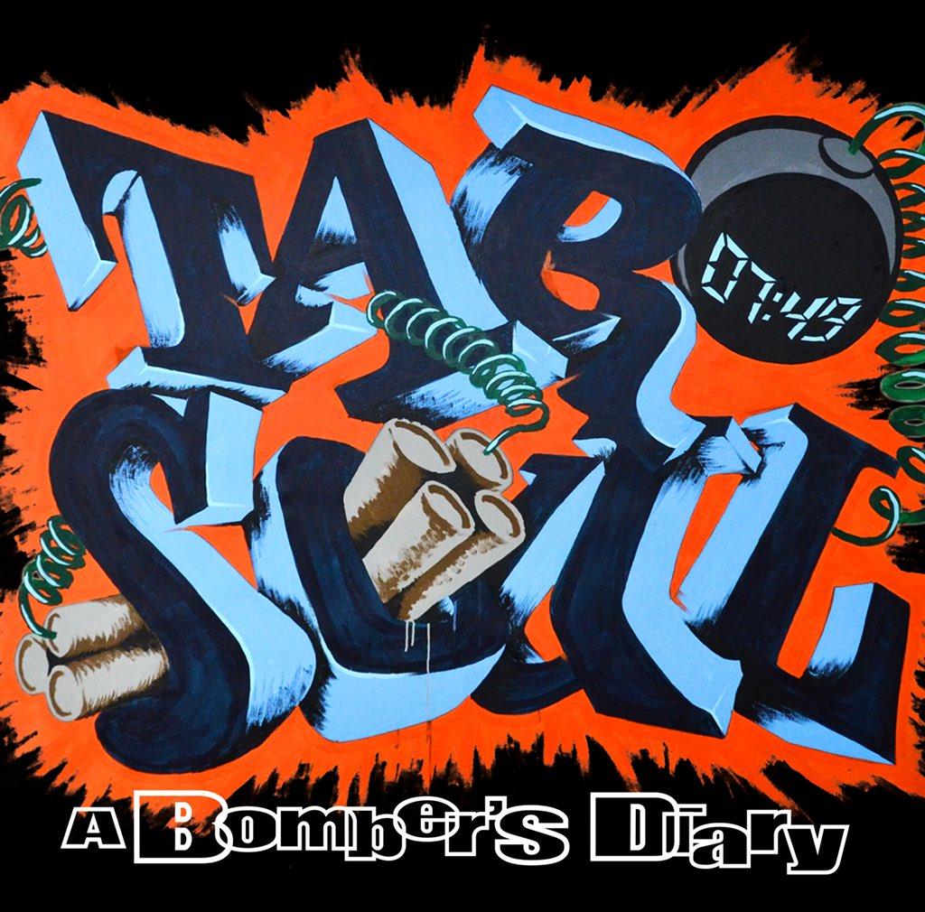 TARO SOUL / A Bomber's Diary