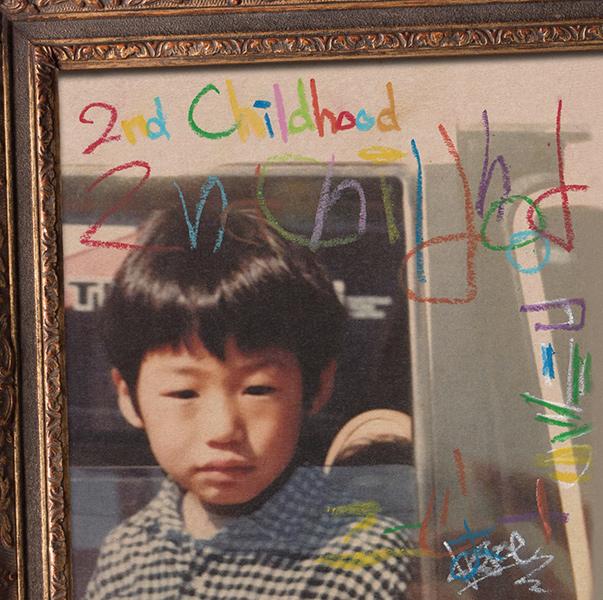 KOJOE / コージョウ / 2nd Childhood