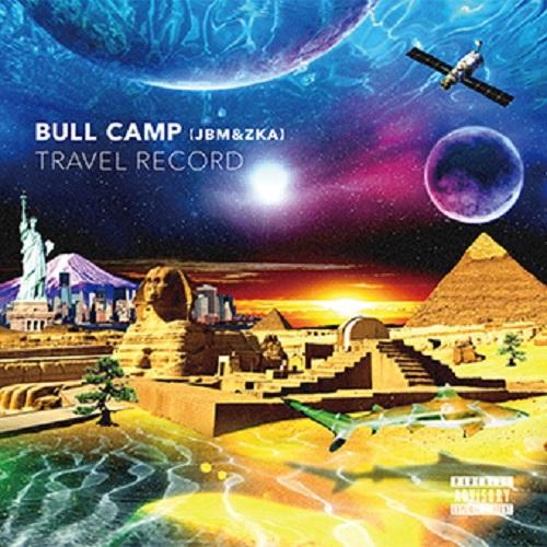 BULLCAMP / TRAVEL RECORD