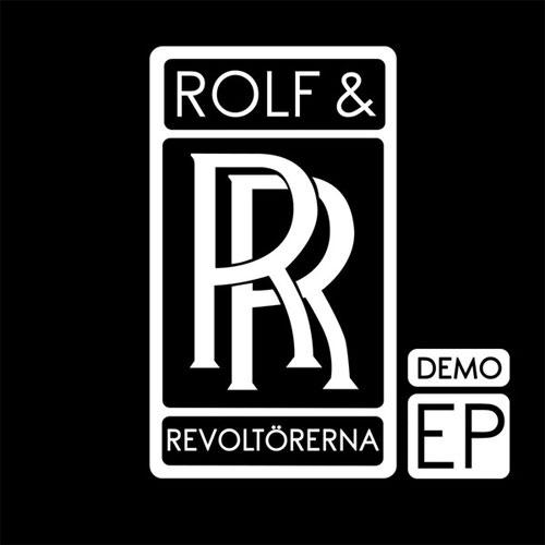 "ROLF & REVOLTORERNA / DEMO EP (7"")"