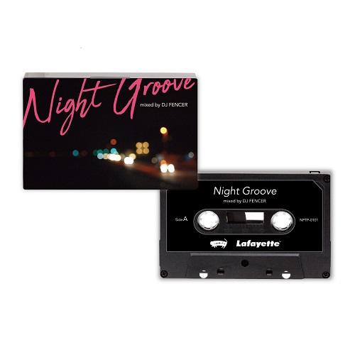 DJ FENCER / Night Groove