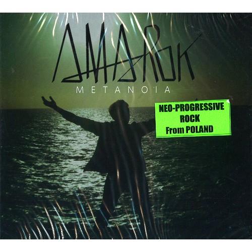 AMAROK / AMAROK (POL) / METANOIA
