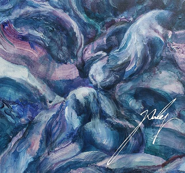 pale (JPN/PUNK) / EP