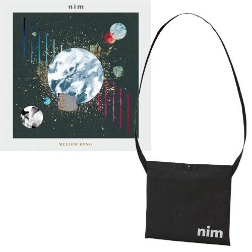 nim / MELLOW KONG サコッシュ付セット