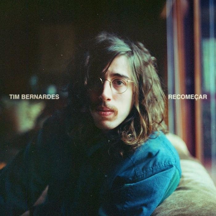 TIM BERNARDES / チン・ベルナルデス / ヘコメサール (LP)
