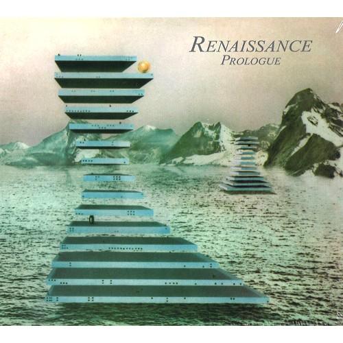 RENAISSANCE (PROG: UK) / ルネッサンス / PROLOGUE: EXPANDED & REMASTERED EDITION - 2018 REMASTER