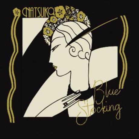 NATSUKO / BLUE STOCKING / ブルーストッキング
