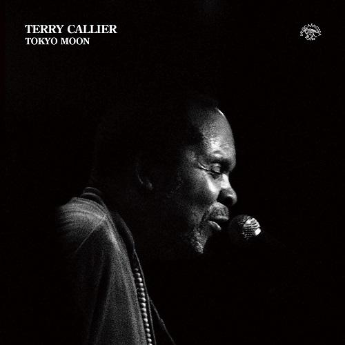 TERRY CALLIER / テリー・キャリアー / TOKYO MOON(LP)