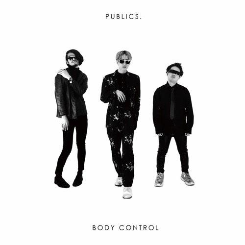 PUBLICS. / BODY CONTROL