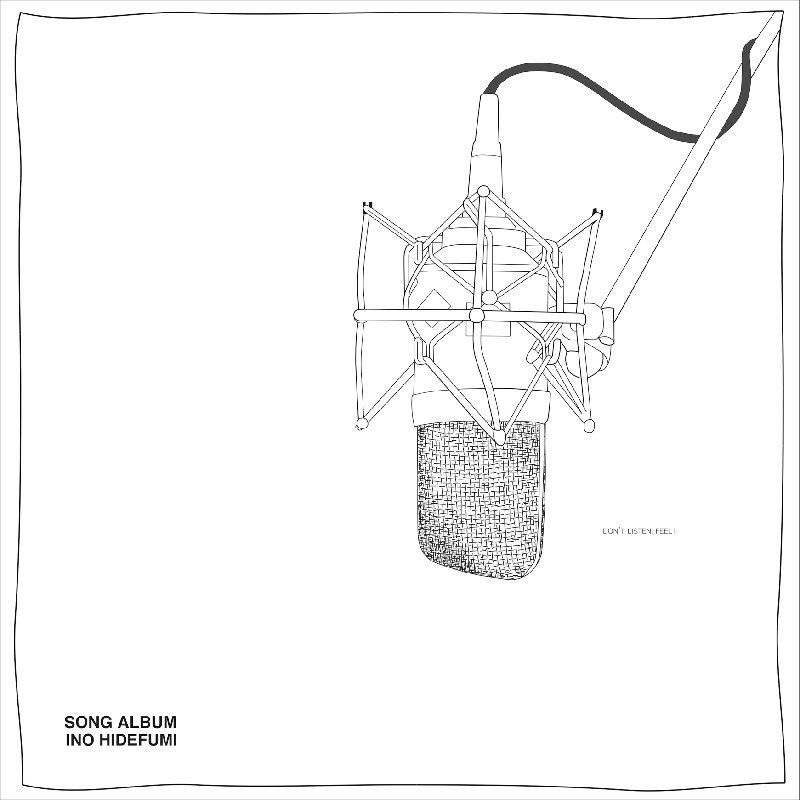 INO HIDEFUMI / イノヒデフミ / SONG ALBUM (LP)