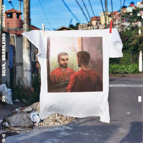 SILVA (LUCIO SILVA SOUZA) / シルヴァ / BRASILEIRO / ブラジレイロ (LP)