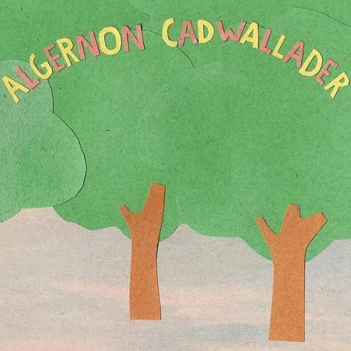 ALGERNON CADWALLADER / SOME KIND OF CADWALLADER