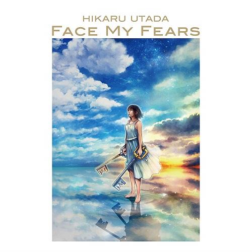 HIKARU UTADA / 宇多田ヒカル / Face My Fears(アナログ盤)